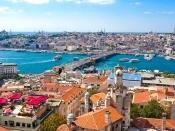 터키[소아시아] 그리스[마케도니아 메테오라] 아시아나항공 11일