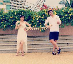 결혼1주년 기념 파타야여행