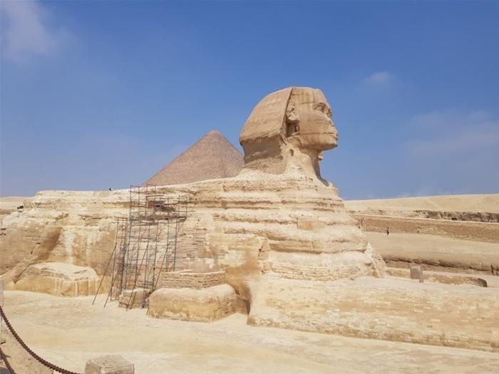이집트 여행의 리얼 후기 시작합니다.