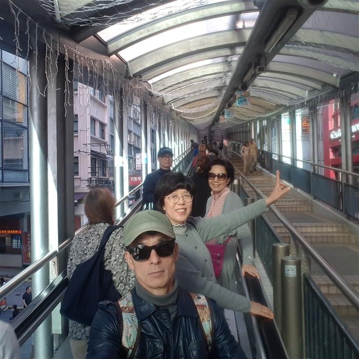 홍콩/미키오4일 자유일정* 홍콩갔다왔습니다