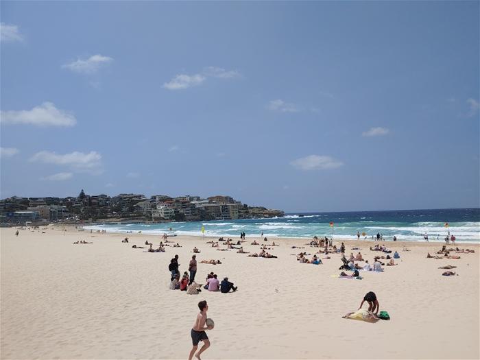 짧지만 추억가득한 호주(시드니-골드코스트)여행
