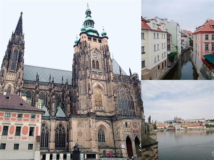 엄빠와 함께한 11박 12일 동유럽 여행을 되새기며!
