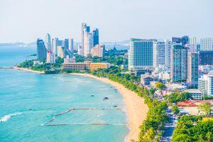 방콕파타야 여행을 갔으면, 쉬다 와야지