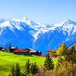 [ 아름다운 대자연, 스위스 힐링여행 7일/8일 ] 알레치빙하 + 알프스 스파 +  청정마을 체르마트