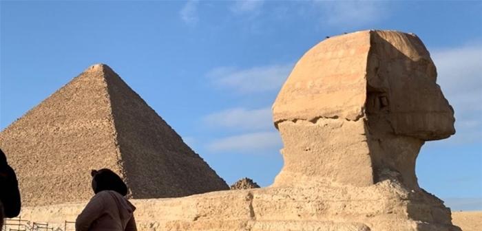 이집트 여행을 강추하고 싶다.
