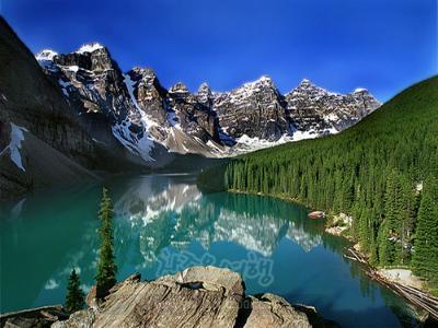 [참좋은여행단독,로키 3大 국립공원 & 3大 호수/이동시간을 줄인 ] 시애틀/밴쿠버/로키 8일