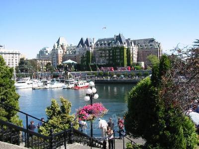 ■ 참좋은여행 단독 상품! 핵심만 짧게 제대로 보는 캐나다 완전일주