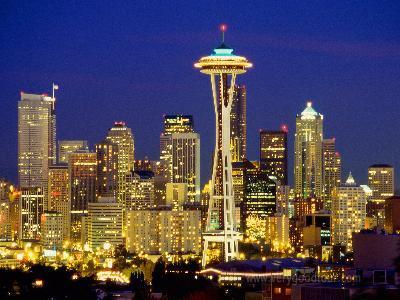 [재즈처럼 찾아 온 시애틀의 밤] 시애틀(아울렛,1박 숙박)/밴쿠버/로키 8일_(월 출발)