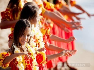 [365일 따뜻한 그 곳, 하와이 항공권 6일]