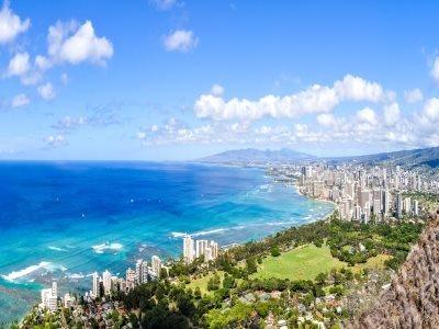 [우리끼리 떠나는] 하와이 여행 6일