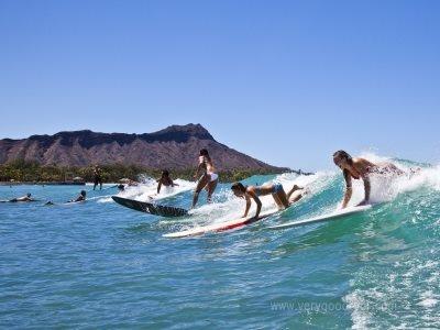 지금 우리는 '나 혼자 여행' 중! YOLO족을 위한 혼자여도 외롭지 않은 하와이 여행!