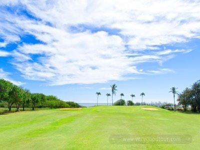 [하와이 54H 골프 6일] 에바비치C.C 하와이카이C.C 카폴레이C.C 라운딩