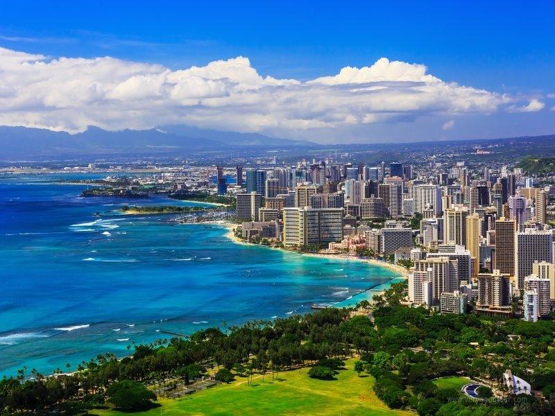 [우리끼리 떠나는/이지 트래킹] 하와이 여행 6일