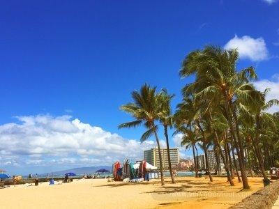 미서부핵심과 하와이 관광이 포함된 상품