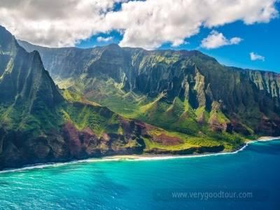 쿠알로아랜치/탄탈루스 관광 등 하와이 구석구석 보는 단독 일정 및 이웃섬 관광