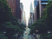 뉴욕 맨하탄