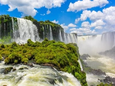 [내 생애 단한번, 지구 반대편으로의 여행] 중남미 5개국 15일 (중남미 3대 문명 +3대 불가사의 탐방)