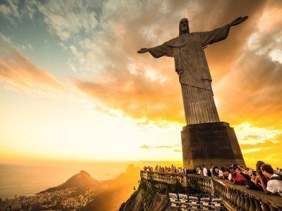 [3개국에 걸쳐보는 이과수] 남미 11일
