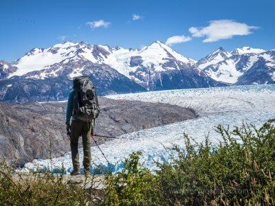 [세상의 끝, 파타고니아에서] 사막과 빙하, 남미의 끝을 만나다 페루/칠레/볼리비아/아르헨티나/브라질/파라과이 18일