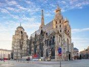 비엔나_성 슈테판 대성당