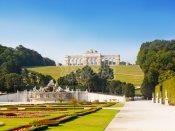 비엔나_쇤브룬 궁전