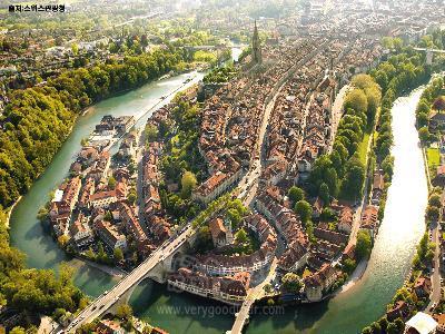 런던/파리/스위스 자유여행 9일