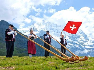 파리/스위스/프라하 자유여행 9일