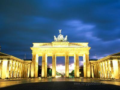 파리/베를린 자유여행 7일