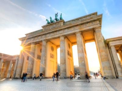 【남다른 유럽여행】발칸 3개국(크/슬/보) + 동유럽 4개국(독/체/헝/오) 12일 ※자세히보는 독일_베를린 + 보스니아 플러스~