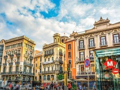 【전일정1급】여유있게 즐기는 스페인 일주