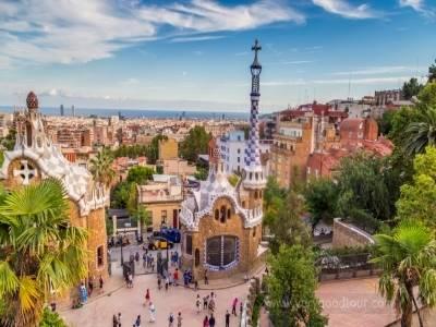 바르셀로나/마드리드/그라나다/론다/미하스/세비야/똘레도/세고비아/콘수에그라