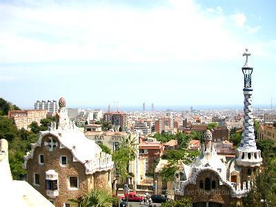 【느리게 걷기 _ 스페인 그 완벽한 자유】스페인 핵심 도시 마드리드 + 바르셀로나 8일 [AY]