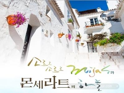 【천사들의 이야기 소리일까 ? 소르르소르르~】 행복을 지저귀는 노랫 소리 _ 스페인과 포르투갈 9/10일 [AY/SU/TK/QR]