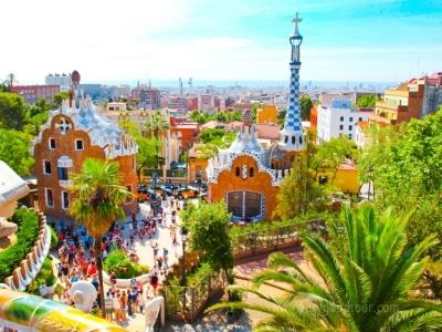 마드리드/바르셀로나 자유여행 7일