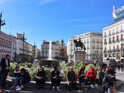 【지중해의 심장, 이베리아가 고동친다】스페인/포르투갈/모로코 12~13일