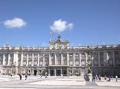 스페인 왕궁
