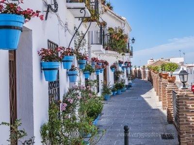 NO팁+NO옵션 추가비용 부담없이 온전히 즐기는 스페인 비지니스 여행으로 더 편안하게!!
