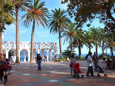 【스페인 일주 9일_패키지 속 自由】 여유롭게, 나홀로 간 여행처럼_프리힐리아나의 따뜻한 스페인 남부 _ 대한항공