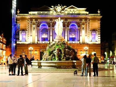 프랑스 남부 자유여행 7일