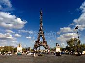 파리-에펠탑