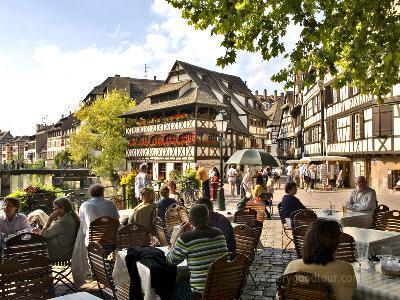 프랑스/독일 자유여행 11일