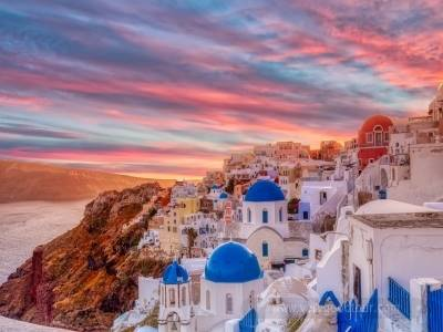 이스탄불/카파도키아/이즈밀/쉬린제/파묵칼레/산토리니/아테네/고린도/메테오라