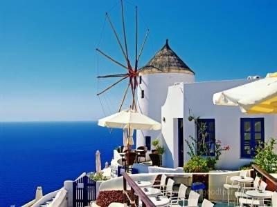 인솔자 동반, 중동과 그리스 올림피아까지 함께 보는 꽉찬 그리스일주