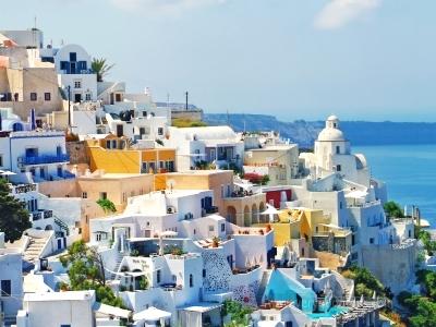 산토리니에서 자유시간, 그리스를 꿈꾸셨던 분들께 추천하는 일정입니다.
