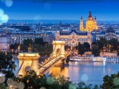 【여유 있어 더 좋은】 패키지 속 자유 비엔나/프라하_동유럽 3개국(헝오체) 9일 ※ 전 일정 일급호텔UP