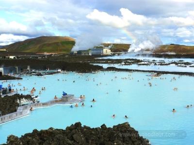 자연으로 이루어진 기이안 광경과 환상의 오로라를 찾아서 떠나는 여행, 아이슬란드 일주