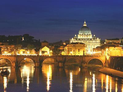 런던/파리/베니스/로마 자유여행 10일