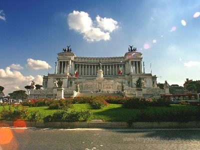 파리/로마 자유여행 7일
