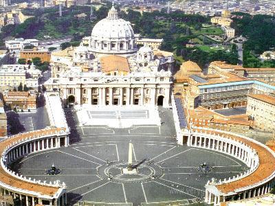 파리/베니스/피렌체/로마 자유여행 9일