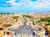 로마 바티칸